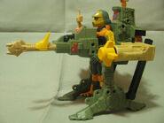 Jake rockwell - detonator - 1