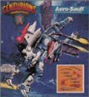Centurions Aero-Sault packaging