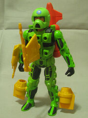 Max ray - cruiser - 1