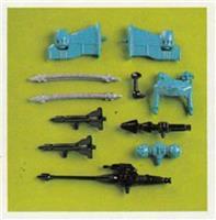Centurions Aqua-Blazer parts