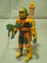 Jake rockwell - fireforce - 1