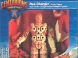 Electro-Charger (Unproduced)