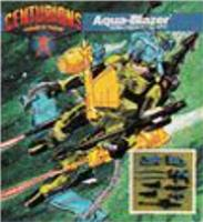 Centurions Aqua-Blazer packaging