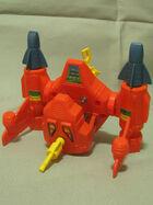 Max ray - tidal blast - 3