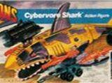 Cybervore Shark (Unproduced)