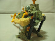 Jake rockwell - detonator - 2