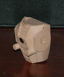 Centurions Fathom Fan prototype parts -2
