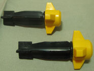 Jake rockwell - detonator - splicer missiles