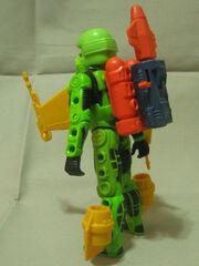 Max ray - cruiser - 2