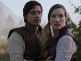 Alice e Cyrus