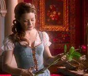 Belle uccide Gaston