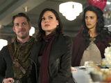 Regina, Robin e Marian