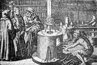 Alchemical Laboratory - Project Gutenberg eText 14218