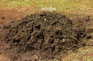 Horno Adobe D11