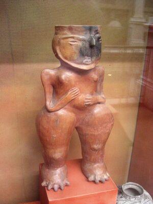Museo LP 012 La Ciénaga