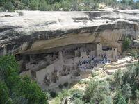 Mesa Verde USA5