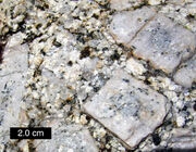 FeldsparsGranite