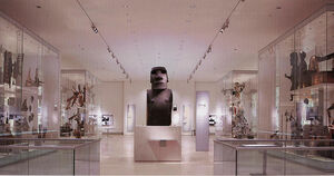 Wellcome Trust Gallery + Living & Dying (Room 24)