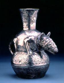 Bronce Chimú