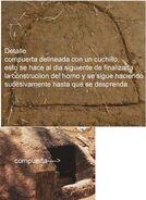 Horno Adobe D17