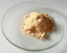 Oxid olovnatý