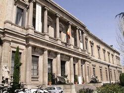 Museo Arqueológico Nacional de España 01