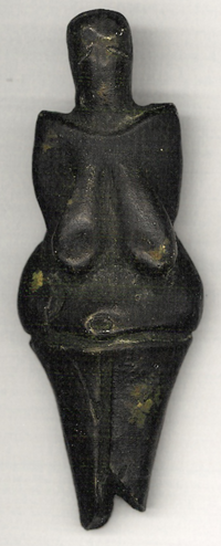 Venus of Dolni Vestonice