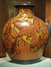 Mexican Pottery And Ceramics Cerámica Wiki Fandom Powered By Wikia