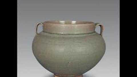 China Antique Ceramics-- shape study
