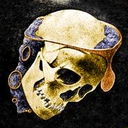 El Argar (craneo con diadema)