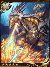 Goldorado Dragon