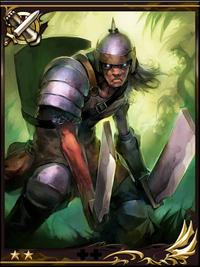 Butcher knight