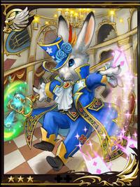 Archmage rabbit