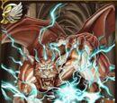 Voltic Gargoyle
