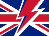 Confederation of the New British States