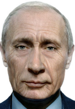 GrandpaPutin