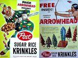 Sugar Krinkles