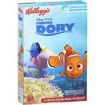 Dory AU