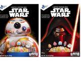 Star Wars Marshmallow