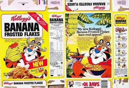 BananaFrostedFlakes
