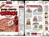 Pop-Tarts Crunch