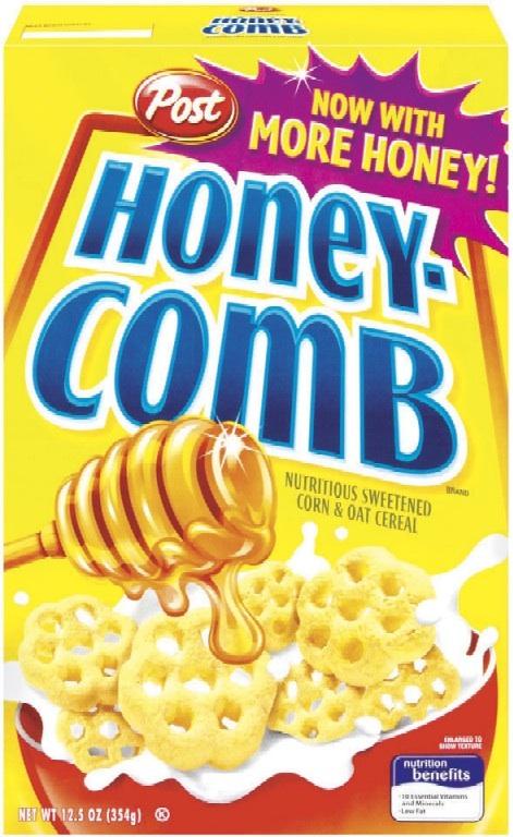 Honeycomb | Cereal Wiki | FANDOM powered by Wikia