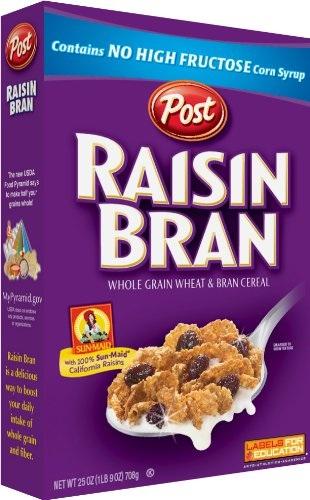 Post Raisin Bran | Cereal Wiki | FANDOM powered by Wikia