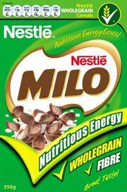 MiloCerealBox