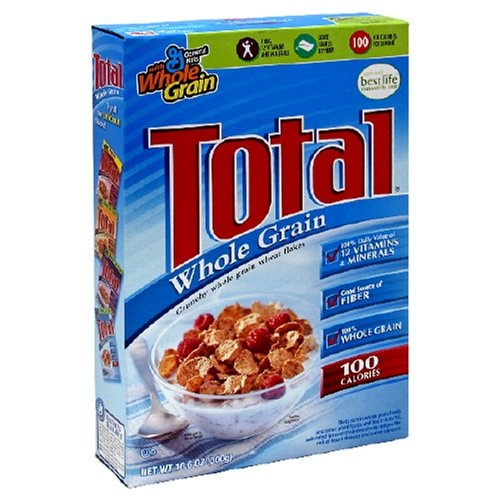 total cereal wiki fandom powered by wikia