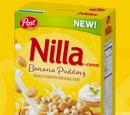 Nilla Banana Pudding