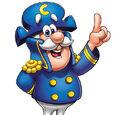 Captain Horatio Magellan Crunch