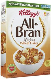 All-Bran Complete Wheat Flakes
