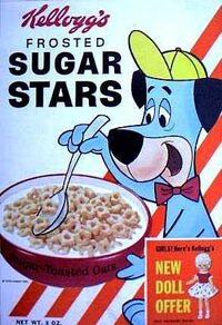 Sugar Starz