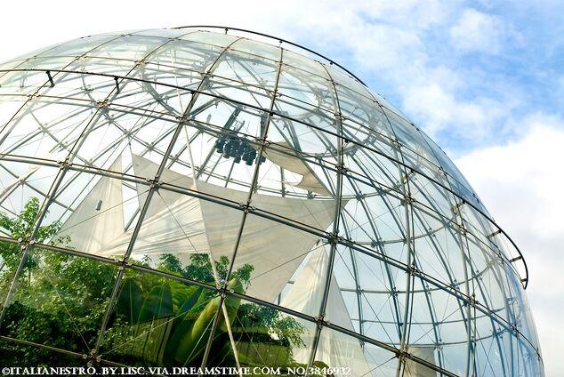 Early.Human.Garden.Dome.JPG©Italianestro..By.Lisc.Via.Dreamstime.com No.3846932